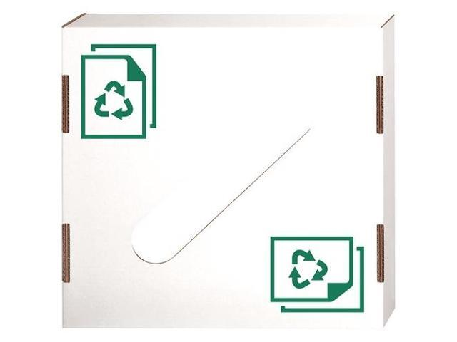 Paper Recycling Lid, 6