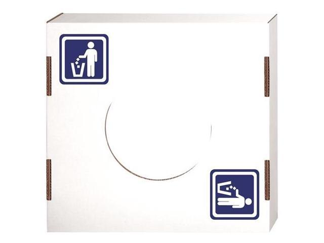 Waste Recycling Lid, 6