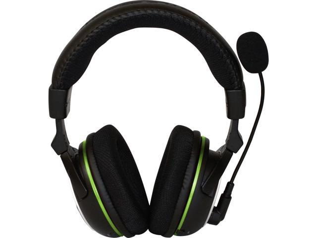 Turtle Beach TBS-2190-01 Circumaural Headset for Xbox 360 and PS3