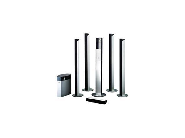 Samsung HT-DS1000 650W 5.1CH Slim, Upscale Home Theater System-HDMI Equipped