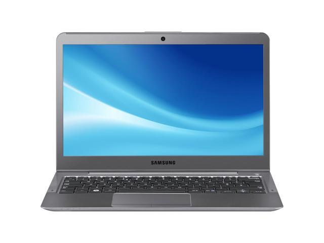 "SAMSUNG Intel Core i5 4GB Memory 500GB HDD 13.3"" Notebook Windows 7 Home Premium"