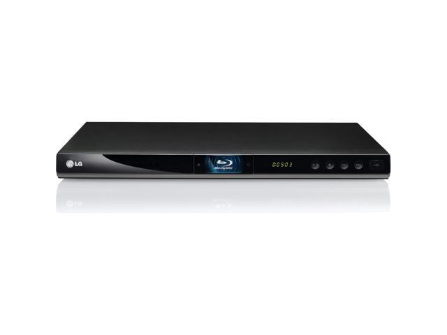 LG Blu-ray Player BD270