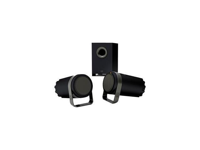 ALTEC LANSING BXR1221 15 Watts RMS 2.1 Speaker System