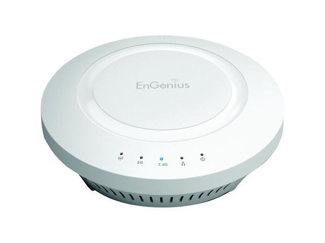 EnGenius EAP600 IEEE 802.11a/b/g/n 600 Mbit/s Wireless Access Point
