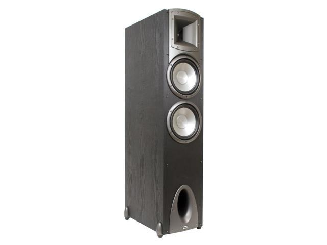 Klipsch Synergy F-3 Floorstanding Speaker Black Single