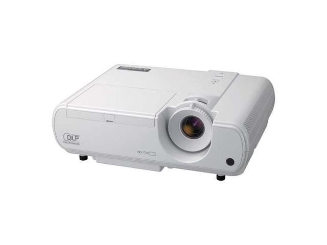 MitsubishI XD221U-G XGA 2300 Lumens Multimedia DLP Projector w/ Network - Retail