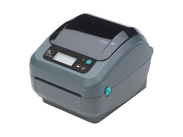 Zebra GX42-202411-150 GX420d Desktop Thermal Printer