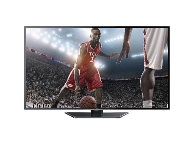"""TCL 48"""" 1080p 120Hz CMI Slim Frame LED HDTV 48FS4610"""