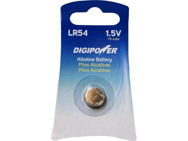 DigiPower SBLR54 Alkaline Battery