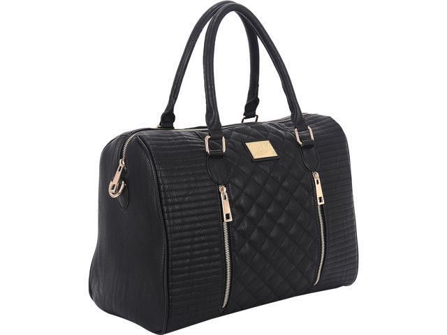 The Siena Tote is fashionable & functional and will fit up to a 14.1