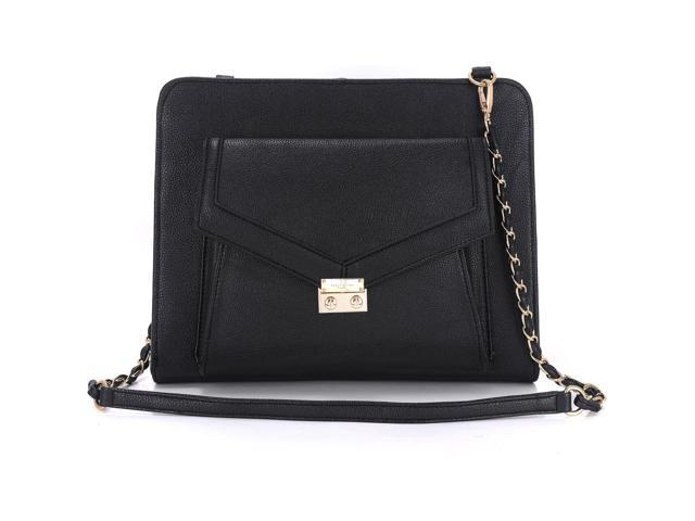 The Portofino Universal Tablet Tote is luxury at it's finest and will fit up to 10.1
