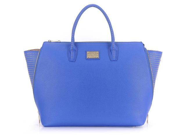 The Milan Wing Tote is a classic design and will fit up to a 15.6
