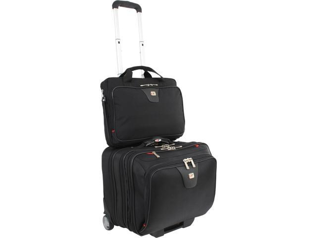 Gino Ferrari GF547 Carrying Case (Trolley) for 17