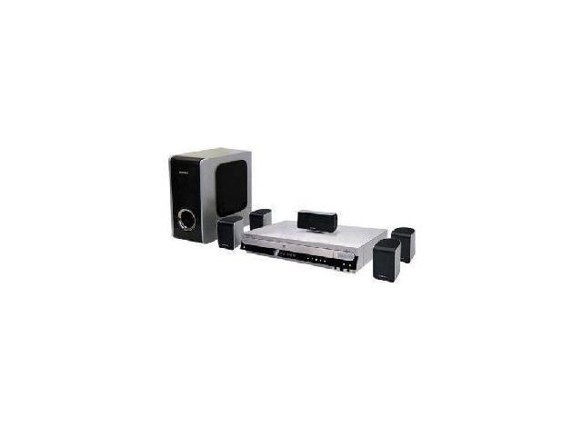 Samsung HT-P38 Integrated DVD/Receiver HTiB