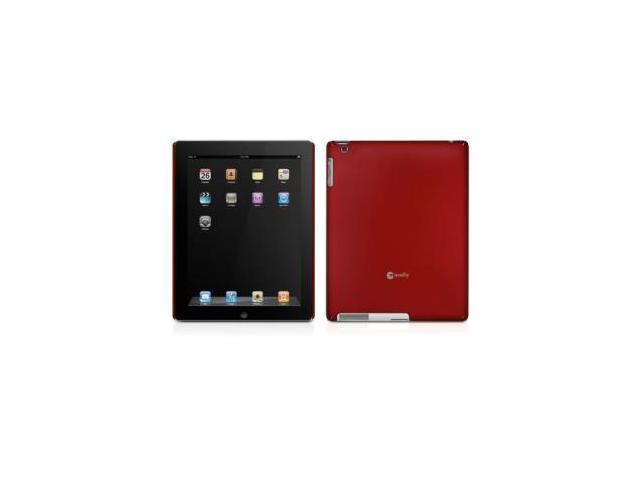 Metallic Case For iPad 2
