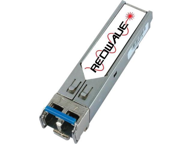 CP TECH REDWAVE EX-SFP-1GE-SX-R 1000BSX SFP MM/LC Juniper Compatible