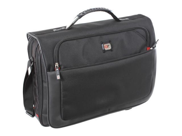 Gino Ferrari GF521 Carrying Case (Messenger) for 17