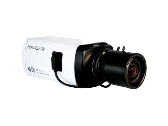 HIKVISION DS-2CD863NF-E 1.3MP HD IP INDR BX DN POE SD