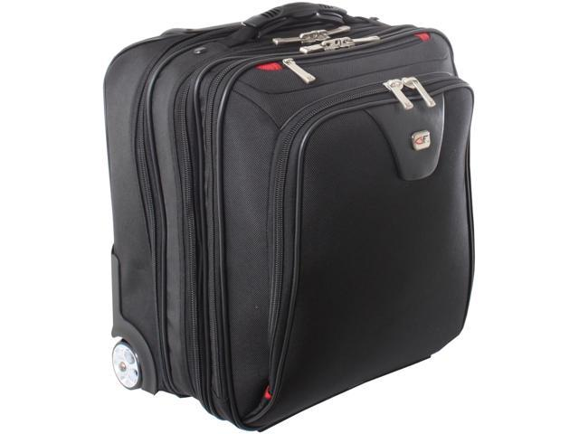Gino Ferrari GF560 Carrying Case (Trolley) for 17