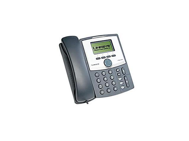 Cisco Small Business SPA921NA VoIP Phone