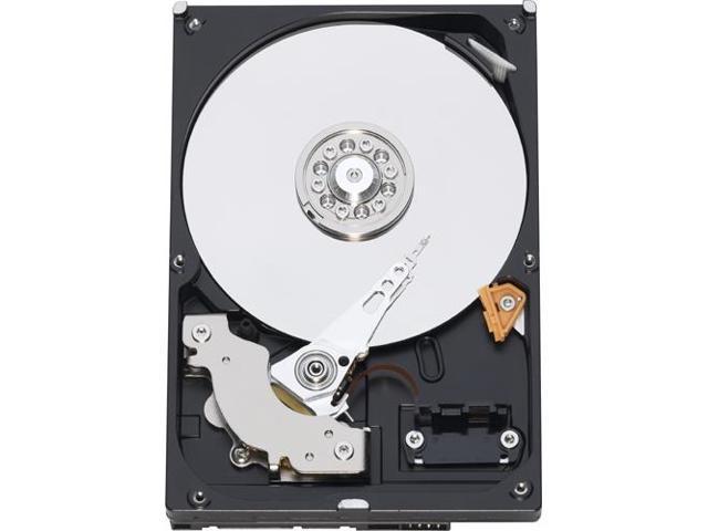 Western Digital WD3200ABYS 320GB 7200 RPM 16MB Cache SATA 3.0Gb/s 3.5