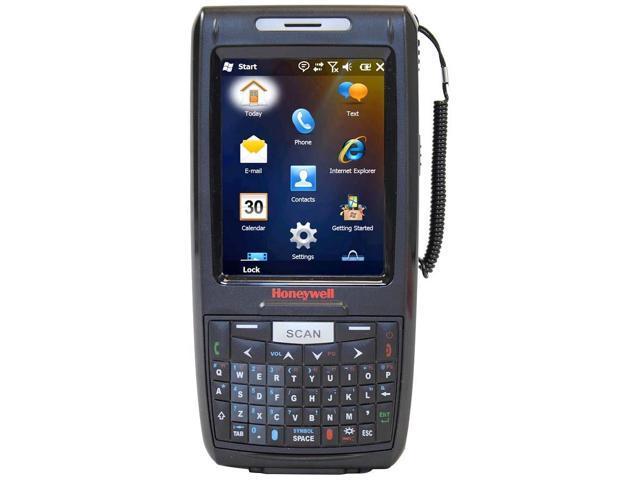 Honeywell Dolphin 7800 7800LWN-GC243XE Mobile Computer