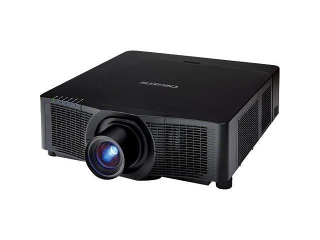 Christie Digital LWU701i-D LCD Projector - HDTV - 16:10