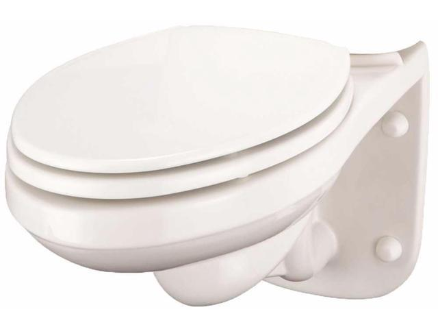 Toto Drake toilet product review