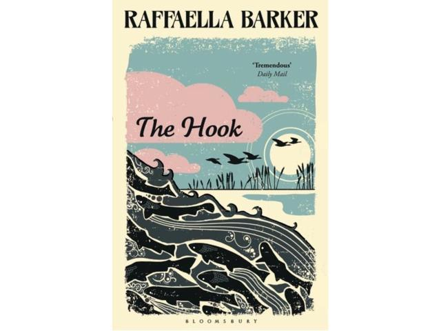The Hook (Paperback)