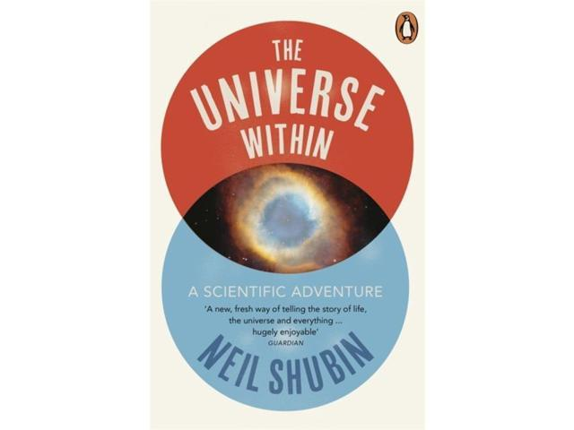 The Universe Within (Paperback)