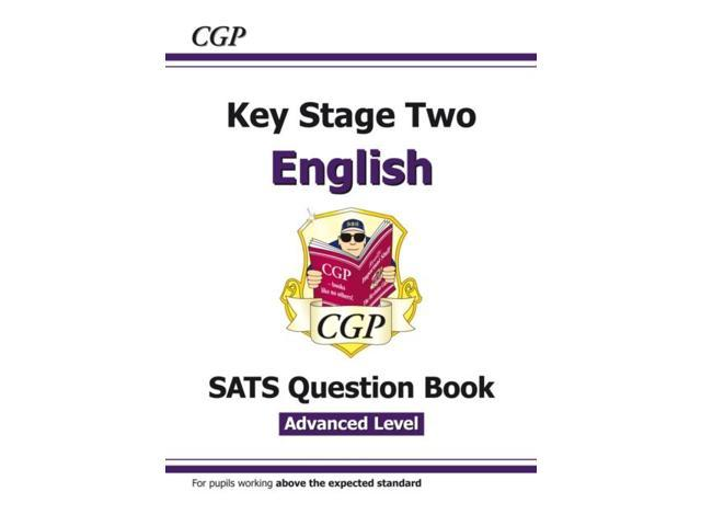 KEY STAGE TWO ENGLISH SATS QUESTION BOOK