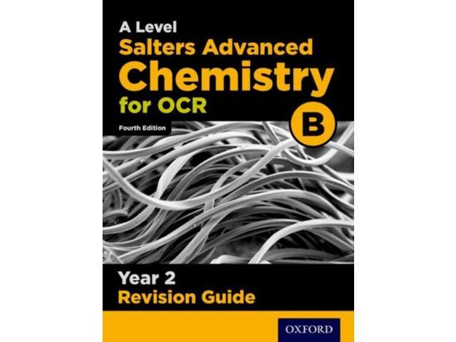 ocr b chemistry coursework