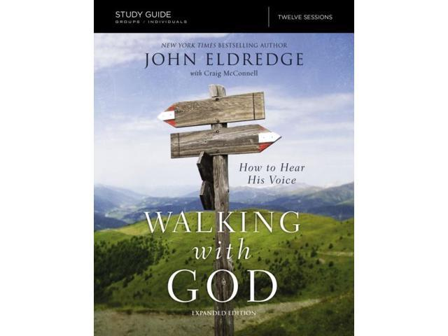 WALKING WITH GOD STUDY GUIDE