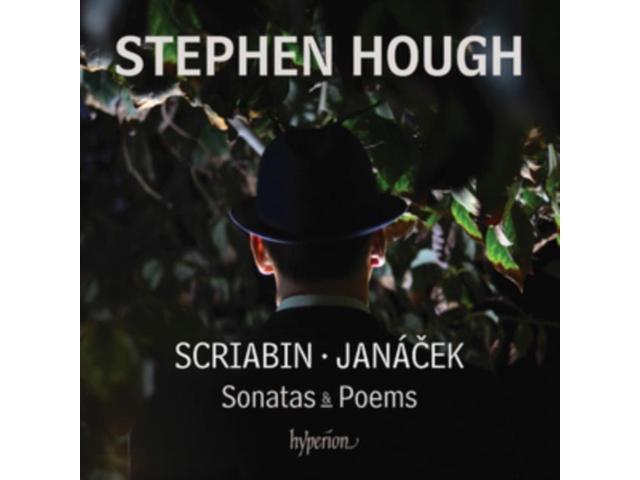 Scriabin/Janacek:Songs/Poems [Stephen Hough] [HYPERION: CDA67895]