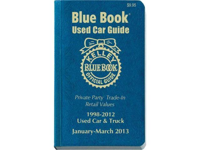 Blue Book Car Prices Ireland