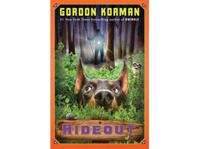 Hideout Swindle Korman, Gordon