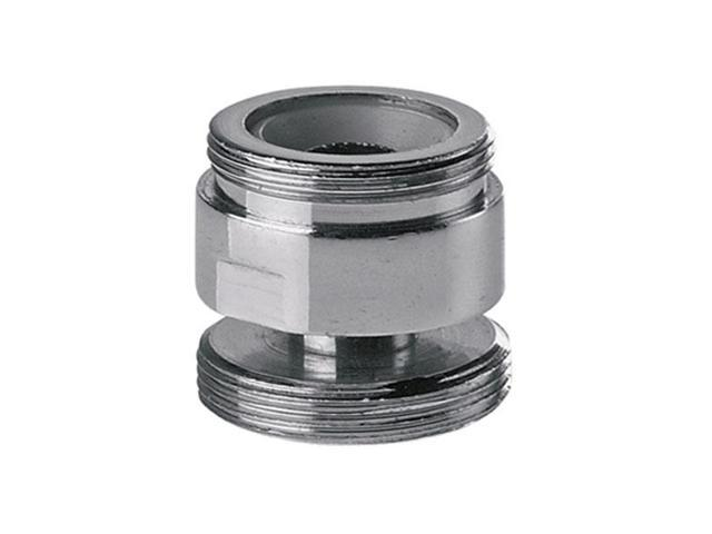 Swivel Metal Adaptor For Water Kitchen Faucet Tap Aerator 22mm to ...