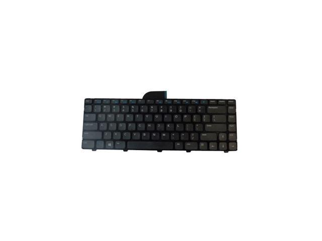 Genuine Dell Inspiron 15Z 5523 US International QWERTY Keyboard NG6N9