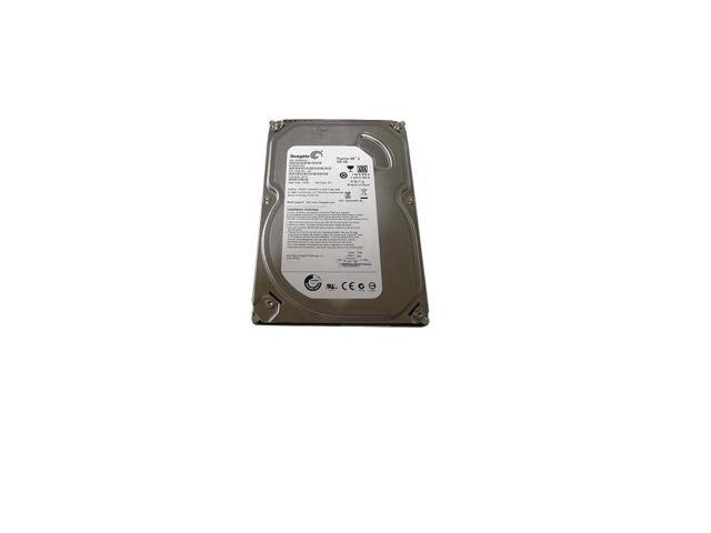OEM Seagate Hard Drive -ST3500312CS Pipeline HD 500GB 5900RPM 8MB Cache SATA2 3.5