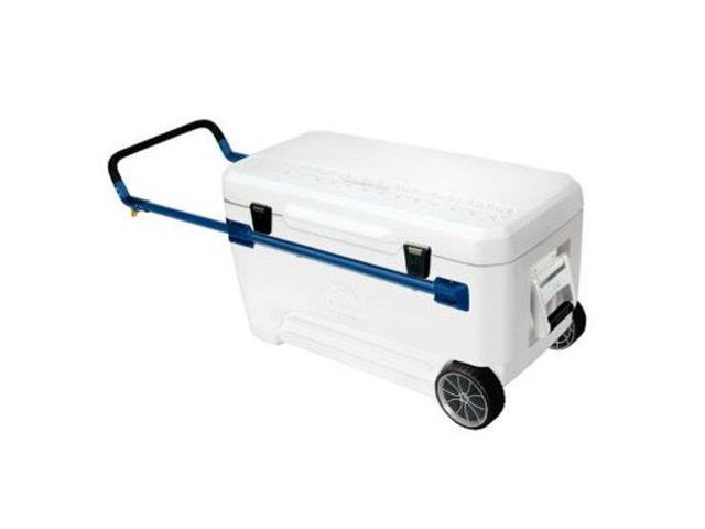 Igloo Marine Ultra Glide 110-Quart Cooler