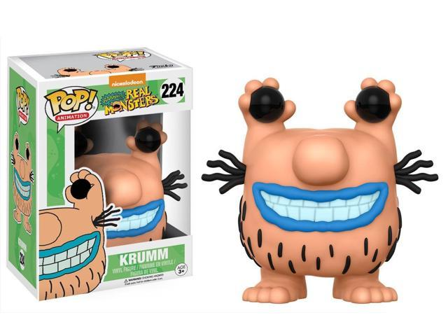 Ahh! Real Monsters Krumm POP! Vinyl Figure by Funko