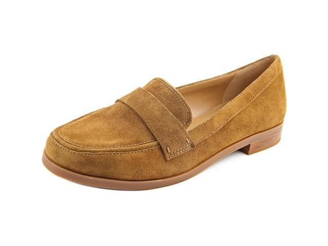 Franco Sarto Valera Women US 8 Brown Loafer UK 6 EU 38