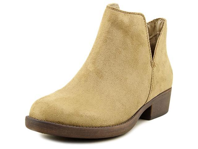 Rocket Dog Tolua Women US 9 Nude Bootie