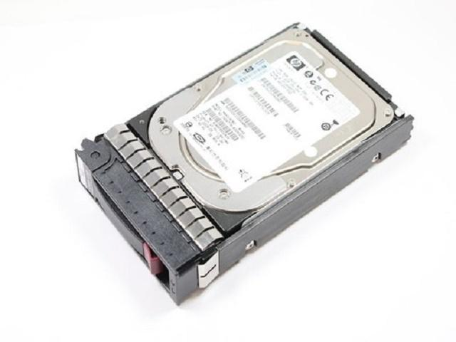 HP 601777-001-R 600GB 15000 RPM SAS 6Gb/s 3.5