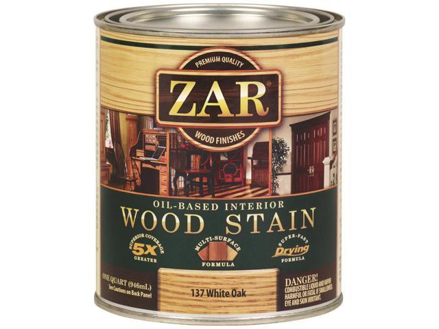 United Gilsonite 1 Quart White Oak Oil Based Wood Stain  13712