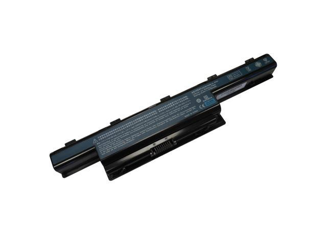 Superb Choice® Super-Capacity Li-ion Battery For ACER Aspire 7741Z-P614G50Mn