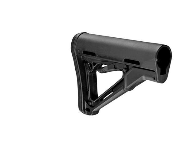 Magpul CTR Carbine Stock for AR15/M16 - Mil Spec Black