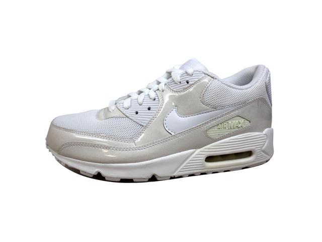 All White Air Max 90 Size 12  7cb5ba09a
