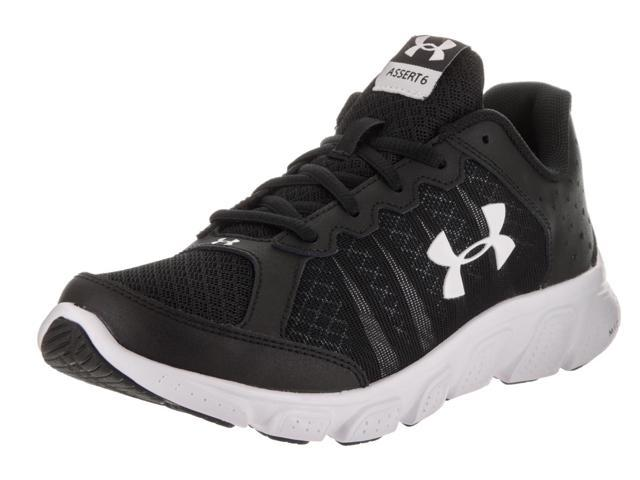 Under Armour Kids BGS Micro G Assert 6 Running Shoe