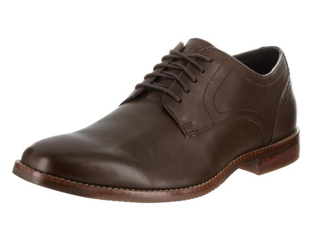 Rockport Men's Style Purpose Plaintoe Casual Shoe